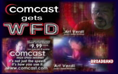 WFD on Comcast