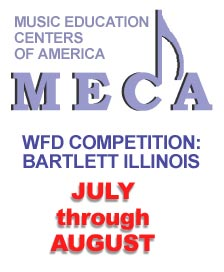 ILLINOIS REGIONAL WFD COMPETITION - MECA
