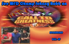 Johnny Rabb - Call to Greatness