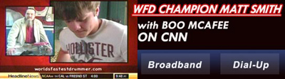 CNN - That's news To me: Featuring WFD
