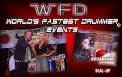 WFD Events Video