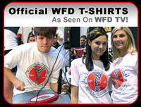 WFD T-Shirts, All Sizes - Click For More Info