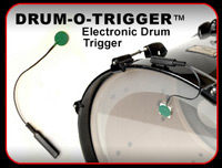 Drum-O-Trigger - Click For More Info