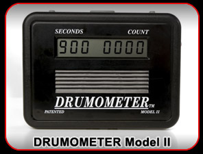 The Model II Drumometer